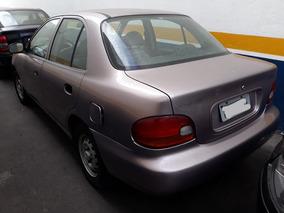 Hyundai Accent, Feirão!!!!!
