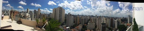 Apartamento De Cobertura Duplex Para Vender Ou Alugar No Campo Belo - Co0215