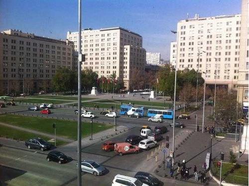 Imagen 1 de 14 de Gran Oficina Duplex, En Pleno Centro De Santiago.