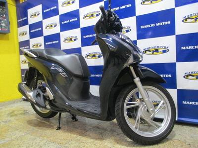 Honda Sh 150 Abs 18/18
