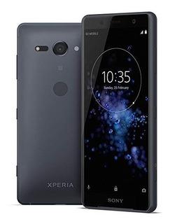 Smartphone Sony Xperia Xz2 Compact 4gb/64gb 5.0 Original