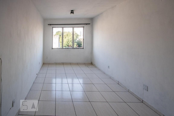 Apartamento Para Aluguel - Azenha, 1 Quarto, 38 - 893055827