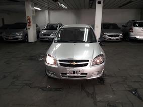 Chevrolet Celta Lt 2013 Oportunidad Clau