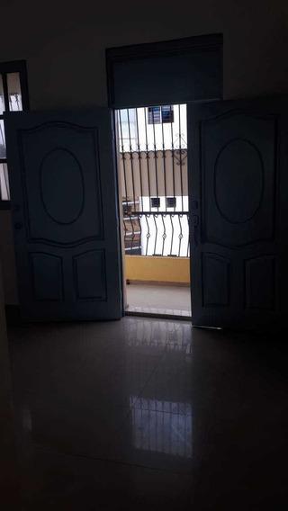 Ciudad Nueva Zona Colonial Alquiler Apartamento Sin Amueblar