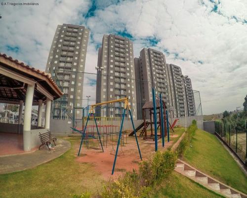 Apartamento Sorocaba Varanda Ville, Apartamento Em Sorocaba Varanda Ville Edificio Varanda Ville - Ap07376 - 33492302