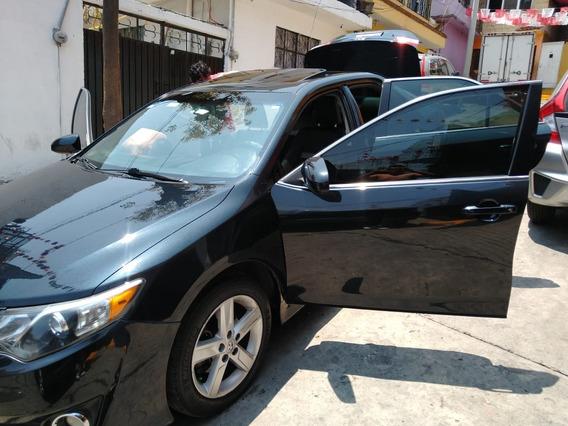 ¡remato! Toyota Camry Se V6 2012.