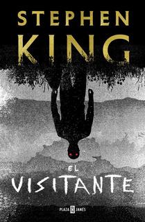 El Visitante- Stephen King D1gital