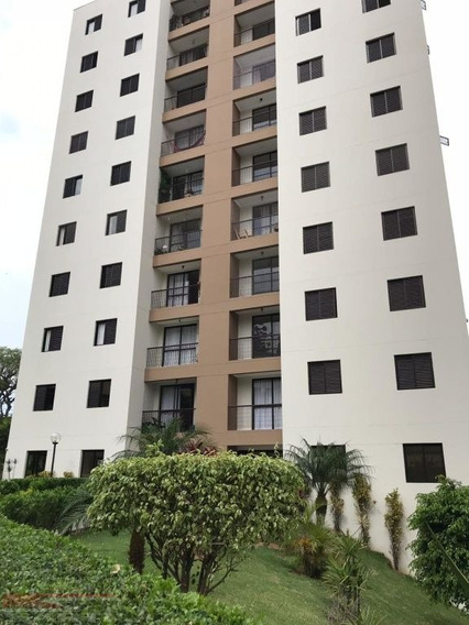 Apartamento Para Locação No Bairro Vila Santos Em São Paulo - Cod: St13502 - St13502
