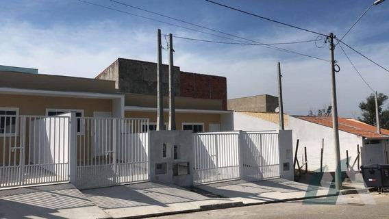 Casa Com 2 Dormitórios À Venda, 52 M² Por R$ 150.000 - Jardim Eucalíptos - Sorocaba/sp - Ca0799