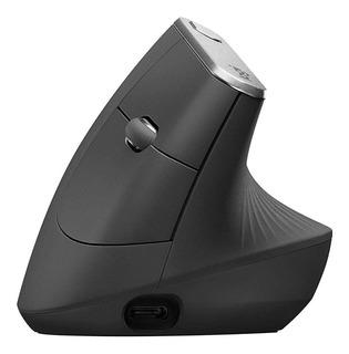 Mouse vertical Logitech MX Vertical negro