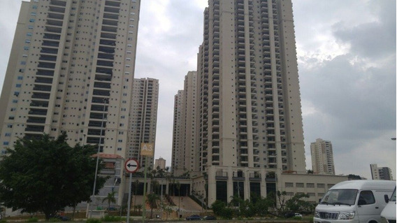 Apartamento Para Venda Por R$361.000,00 Com 38m², 2 Salas, 1 Banheiro E 1 Vaga - Picanço, Guarulhos / Sp - Bdi15438