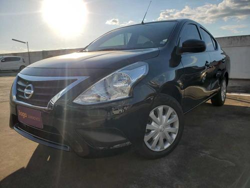 Nissan Versa 1.6 16v V-drive Special Edition Cvt (flex)