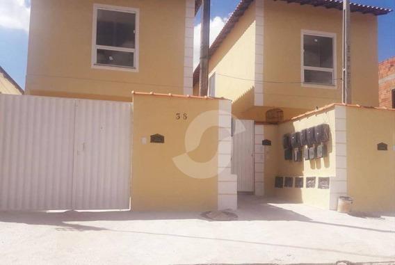 Casa Primeira Locação - Ca0854