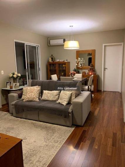97104* Ótimo Apartamento Para Venda - Ap3741