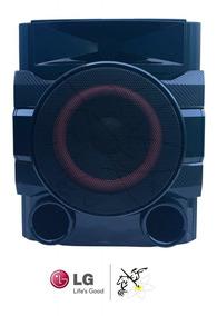Caixa Mini System Lg Cm4640 - Original Nova !!