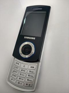 Samsung Sgh-f275l Seminovo Desbloqueado Tm