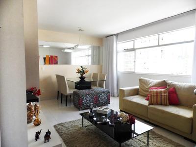 Apartamento, 3 Quartos, Cruzeiro, Próximo Ao Colégio Arnaldo - 10822