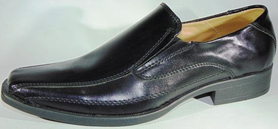 Zapatos De Vestir Hombre Casual Linea Italy Art 4350