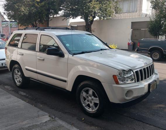 Jeep Grand Cherokee 3.7 Laredo V6 4x2 Mt 2007