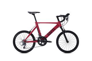 Bicicleta Urbana De Aluminio Rodado 20/451- Tern Surge