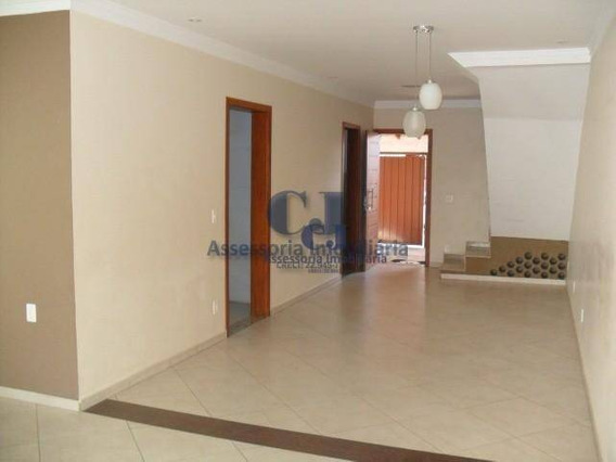 Casa Com 3 Dormitórios, 154 M² - Venda Por R$ 360.000,00 Ou Aluguel Por R$ 1.300,00/mês - Wanel Ville - Sorocaba/sp - Ca0156