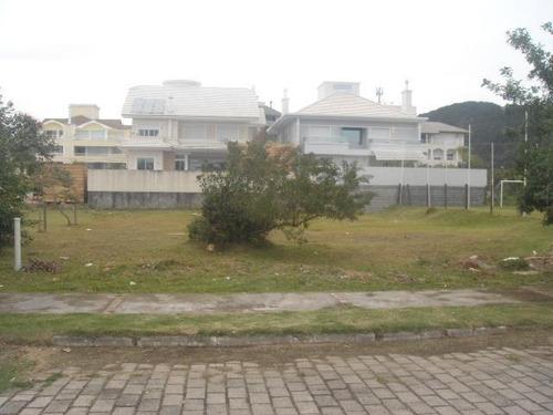 Imagem 1 de 11 de Terreno Residencial À Venda, Jurerê Internacional, Florianópolis. - Te0101