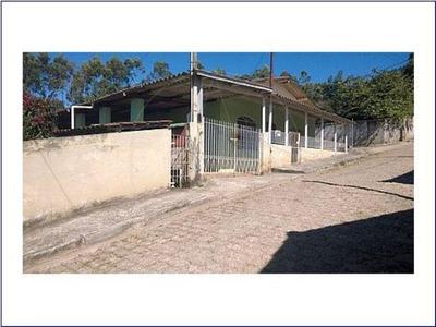 Casa À Venda Em Piracaia Sp - Ca0837