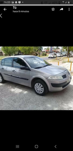 Renault Megane Confort Plus 1.6