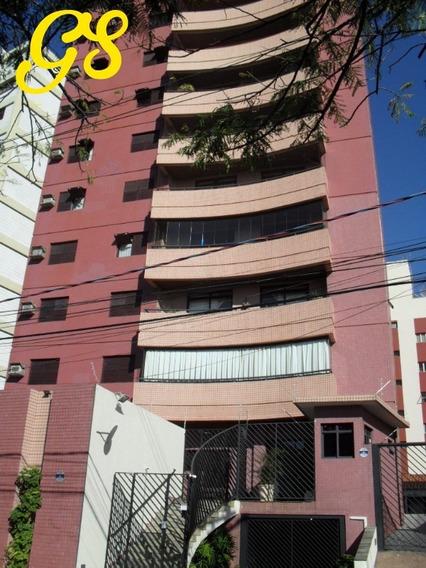 Venda Ou Locação Cobertura Av. José Bonifácio Campinas - Ap02319 - 31910135
