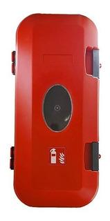 Gabinete Porta Extintor Abs 6kg