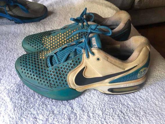 Zapatillas Nike Air Max Ballistec