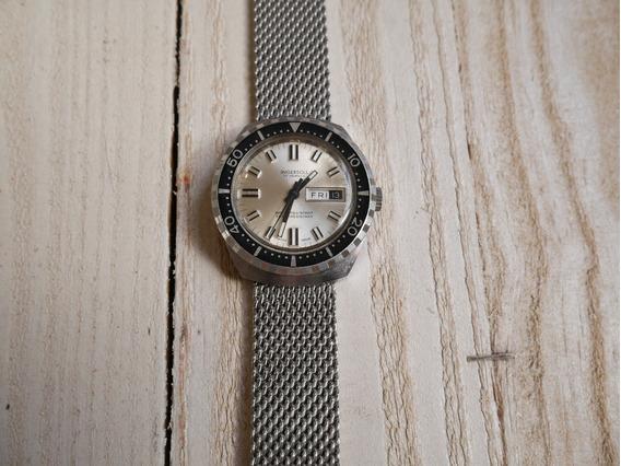 Ingersoll Vintage Diver