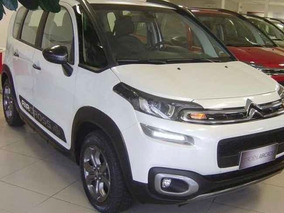 Citroën Aircross 1.6 16v Shine Flex Aut. 5p 2019