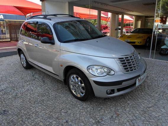 Chrysler Pt Cruiser Limited Edition 2.4 16v 4p 2007
