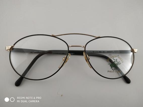 Óculos #receituário Metal #gatinho Po 576ov-g