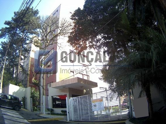 Venda Apartamento Sao Bernardo Do Campo Demarchi Ref: 26225 - 1033-1-26225