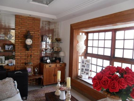 Casa Com 5 Quartos Para Comprar No Renascença Em Belo Horizonte/mg - 14680