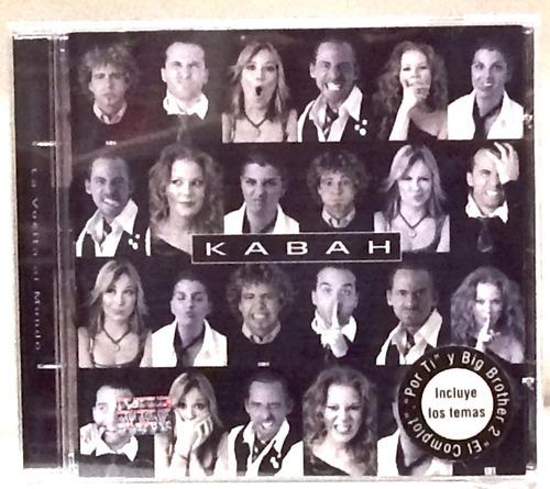 Kabah Cd (nuevo)