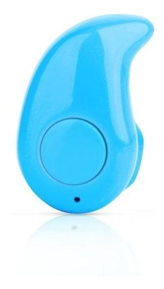 Mini Fone De Ouvido Pontos530 V4.1 Sem Fio Bluetooth Univers