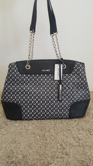 Bolsa Feminina Nine West Original Ñ É Guess Tommy Mk