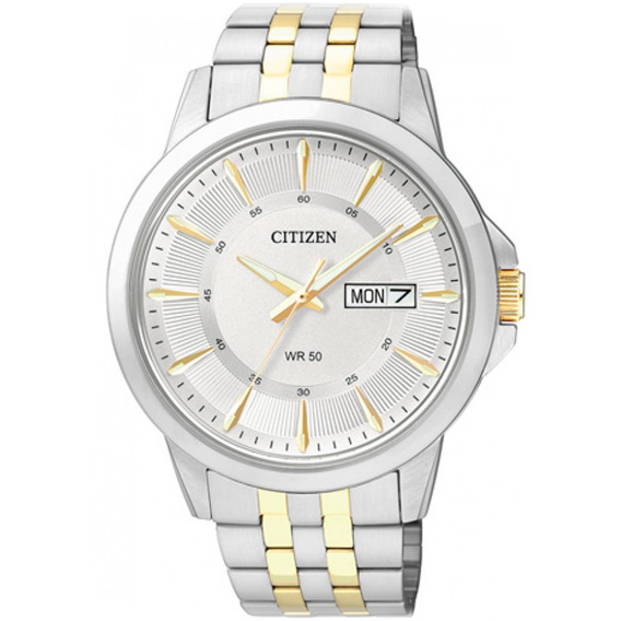 Relógio Citizen - Bf2018-52a - Tz20519b