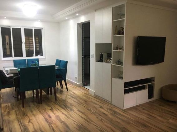 Casa Em Condominio Na Moóca - 229-im374288