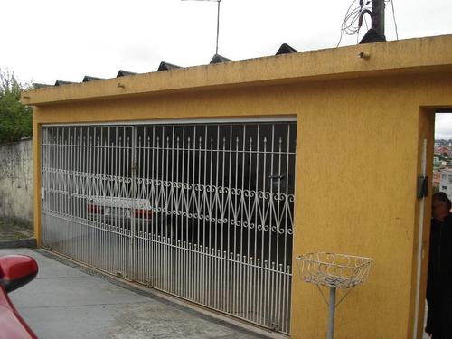 Imagem 1 de 17 de Casa Residencial À Venda, Pirituba, São Paulo - Ca0588. - Ca0588