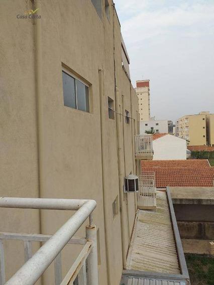 Apartamento Duplex Com 2 Dormitórios Para Alugar, Por R$ 1.200/mês - Loteamento Guacu Parque Real - Mogi Guaçu/sp - Ad0005