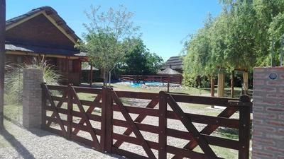 Cabañas Atarceder Andino San Rafael Mendoza