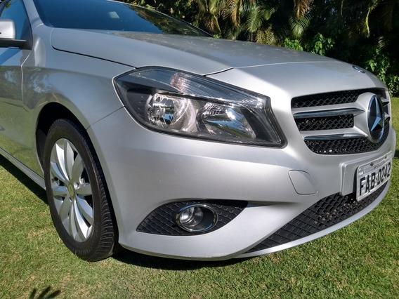 A200 1.6 Turbo Style Baixo Km Muito Nova 2013