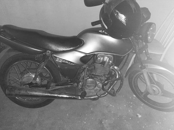 Honda Titam Ks