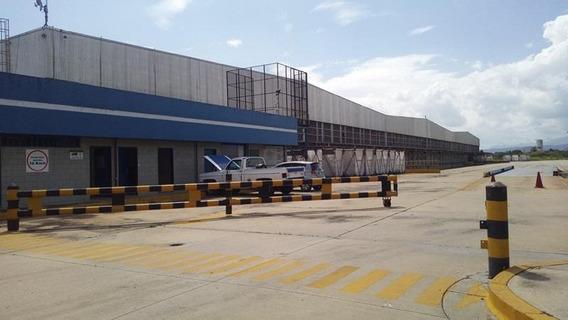 Galpon Alquiler Zona Industrial El Recreo Cod 19-16677 Mpg