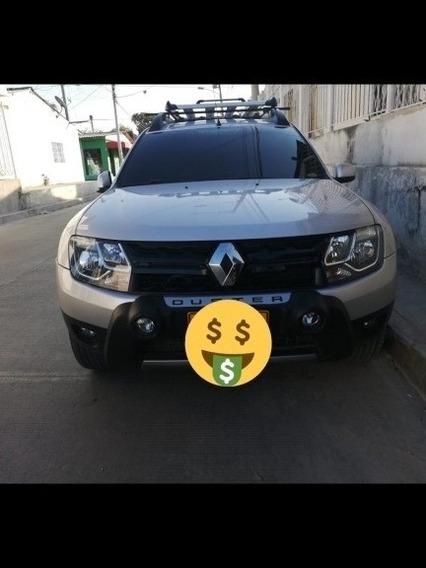 Renault Duster Dakar 1.6 4x2
