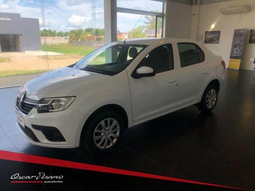 Renault Logan Zen 1.0 2021 0km